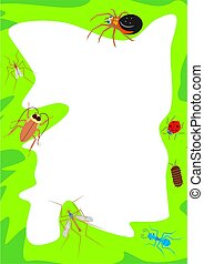 Bug Border