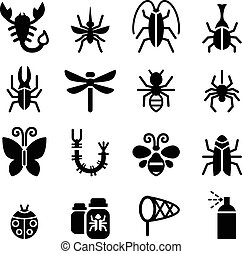 Bug & Insect icon