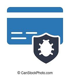bug secure credit card