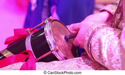 Bugay musical instrument