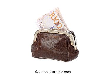 buidel, bankbiljet