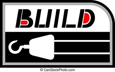 Build crane