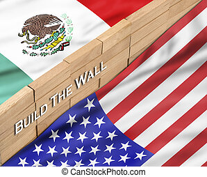 Build the Wall.