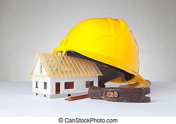 Builder equipment