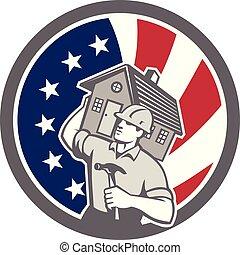 builder-house-hammer-tri CIRC-USA-FLAG-ICON