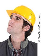 Builder musing