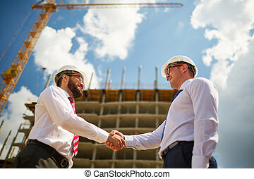 Builders union