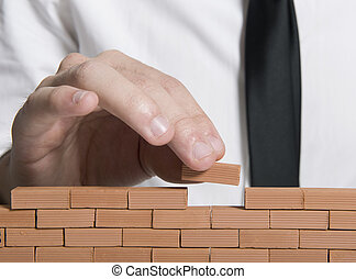 Building a company - Concept of build a company