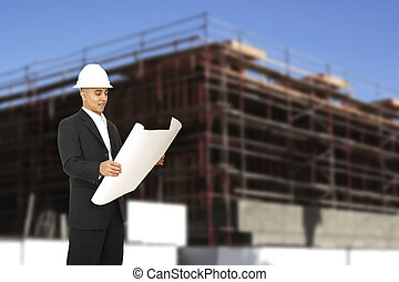 Building Architect
