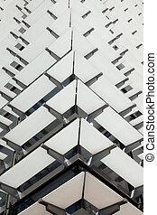 Building design pattern in Washington DC