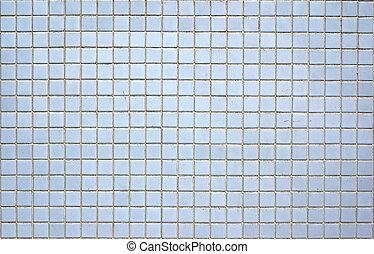 Building element - ceramic tile