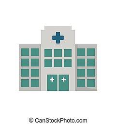 building hospital medicine healthcare