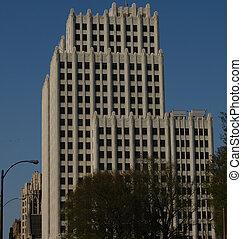 Building in St. Louis