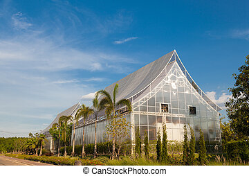 Building Plant Breeding. The cultivation of tropical...