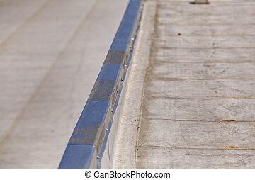 Building roof top details