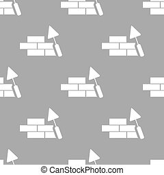 Building seamless pattern
