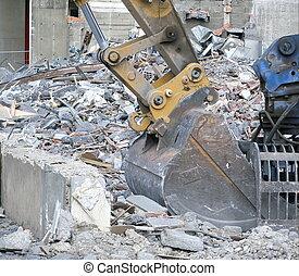 building-site,