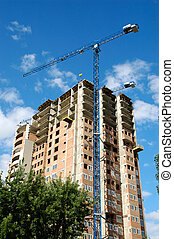 building under construction#3