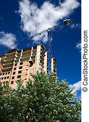 building under construction#9