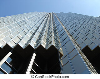 Building with many angles