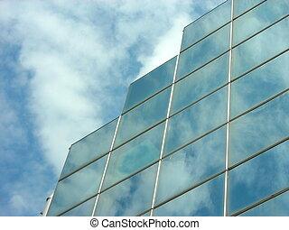 building1, biuro