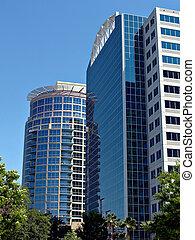 Buildings in Florida