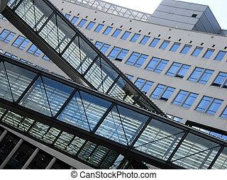 buildings - urban constration