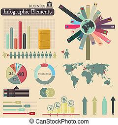 buisiness, infographics.