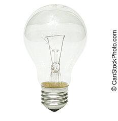 Bulb - Clear bulb