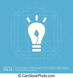 bulb icon