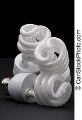 Bulb stack