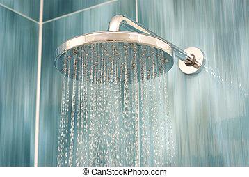 bulbo doccia