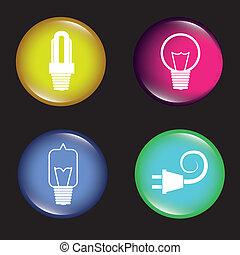 bulbs energy