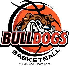buldogues, basquetebol
