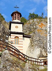 Bulgaria - Ivanovo - Bulgaria - rock-hewn churches of...