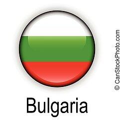 bulgaria state flag
