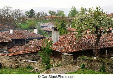 Bulgarian village 1
