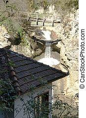 Bulgarian village - 1