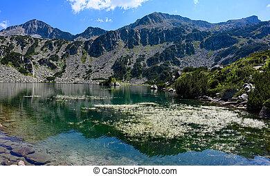 bulgarie, landcape