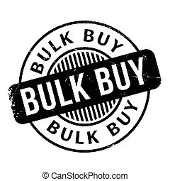 Bulk Buy rubber stamp