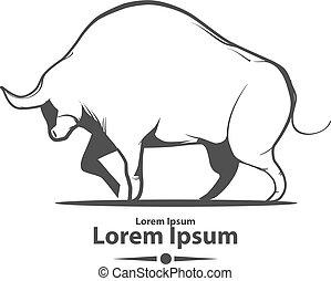 bull power logo
