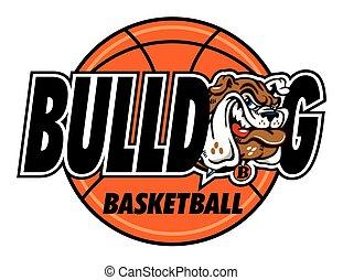 bulldog basketball