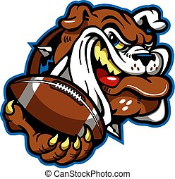 bulldog football