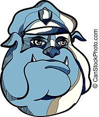 bulldog-policeman-head-DWG