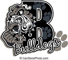 bulldoggar