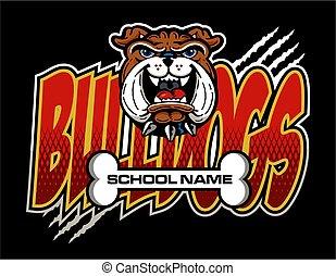 bulldoggen