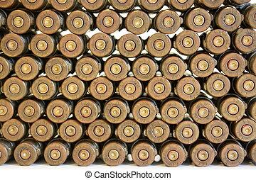 Bullet belt Bottom