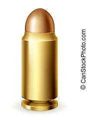 Bullet icon, 10eps