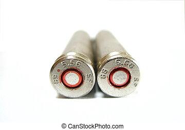 bullet - 5.56 mm bullet