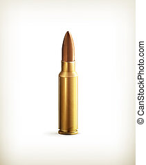 Bullet, vector